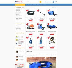 website-ban-hang-thiet-bi-rua-xe-lucky-bai-viet-chi-tiet